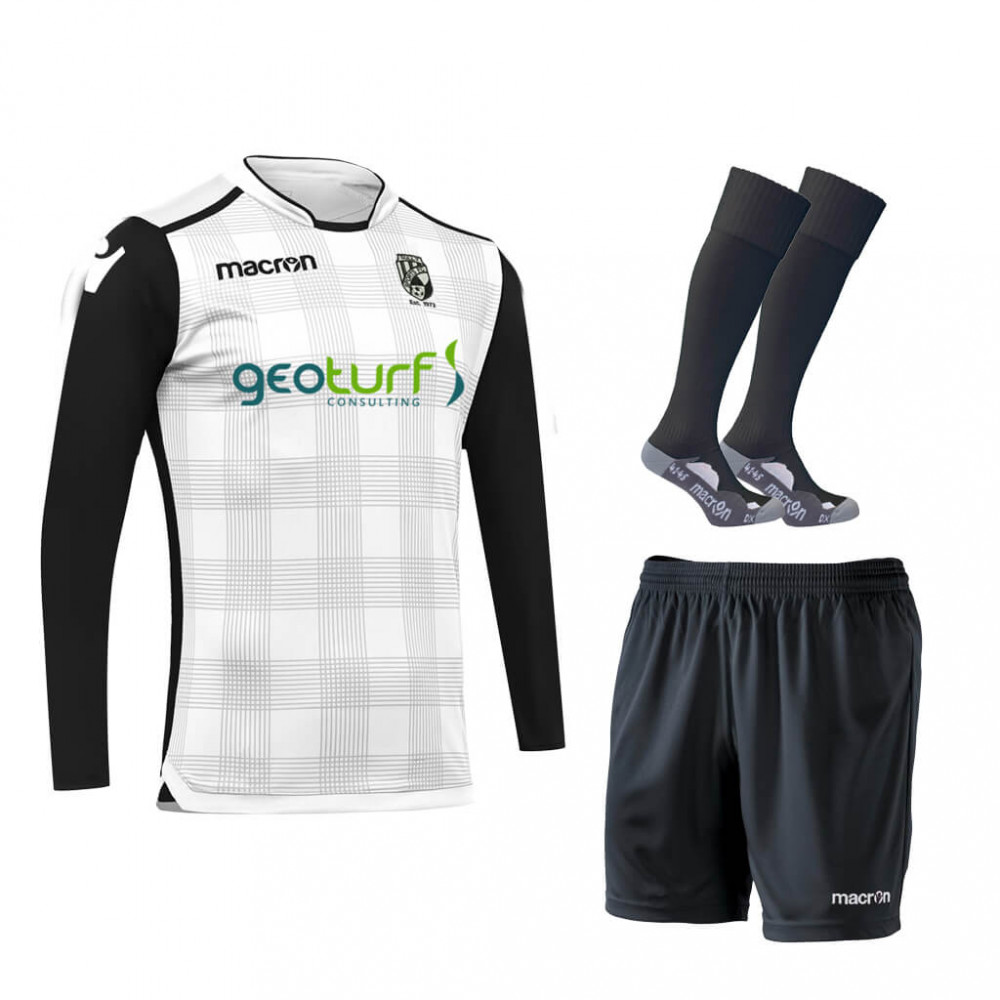 Sully Sports FC - Playing Kit
