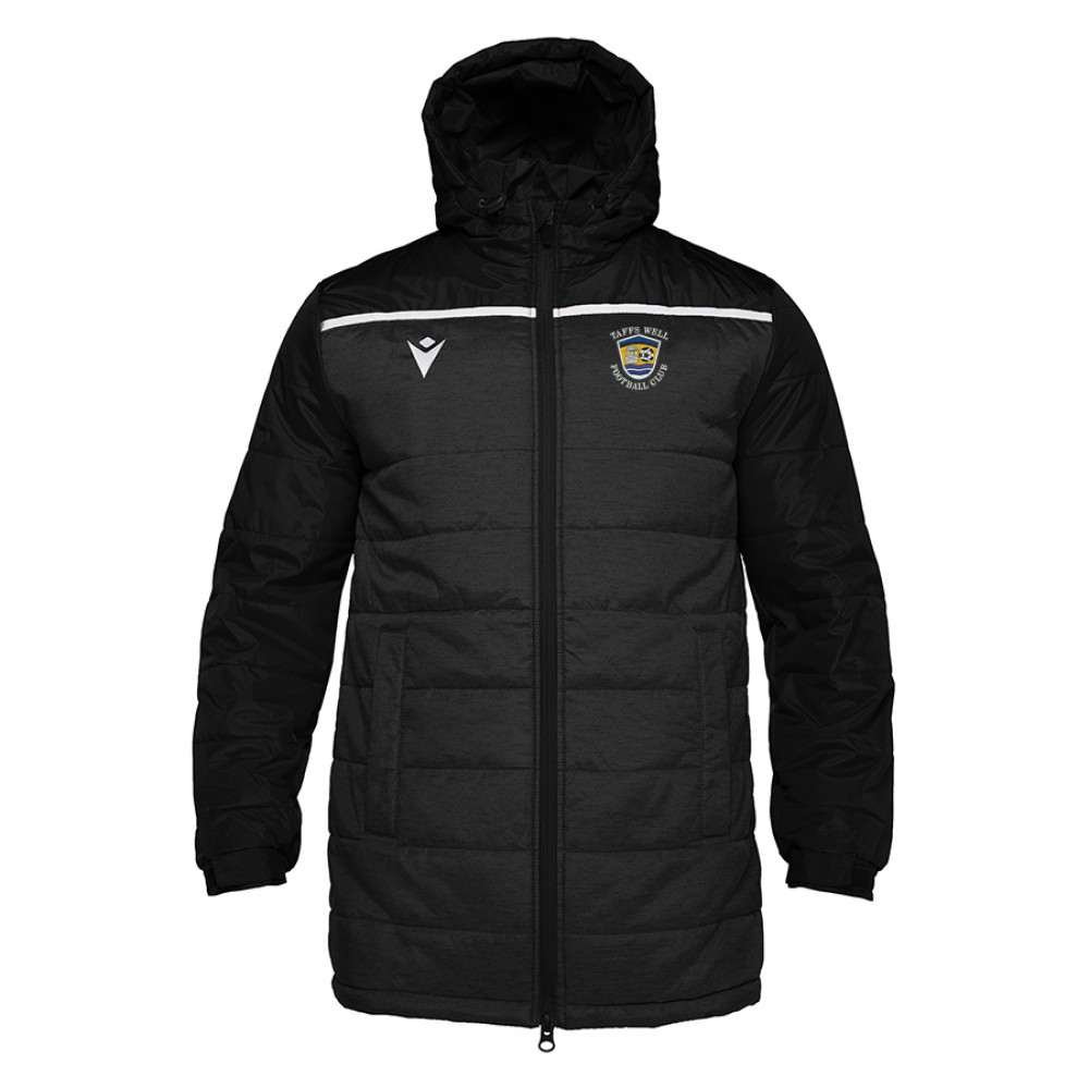 Taffs Well FC - Vacouver (Black) Kids
