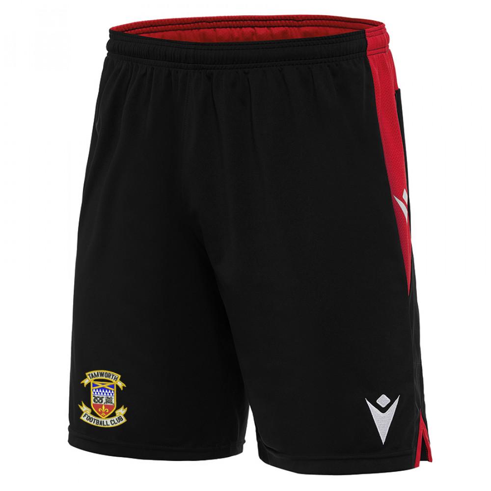 Tamworth FC - Home Shorts (20/21)