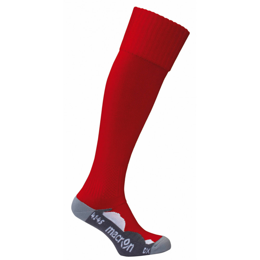 Tamworth FC - Rayon Socks (Red) Kids