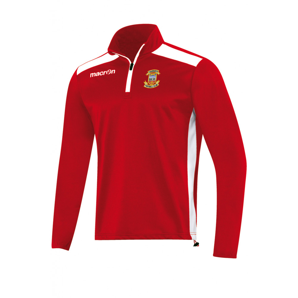 Tamworth FC - Tarim Top (Red)