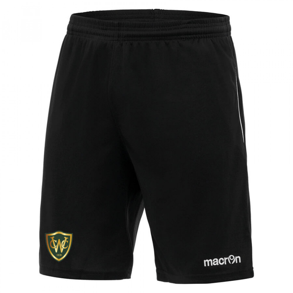 Warminster CC - Draco Shorts (Black) Kids