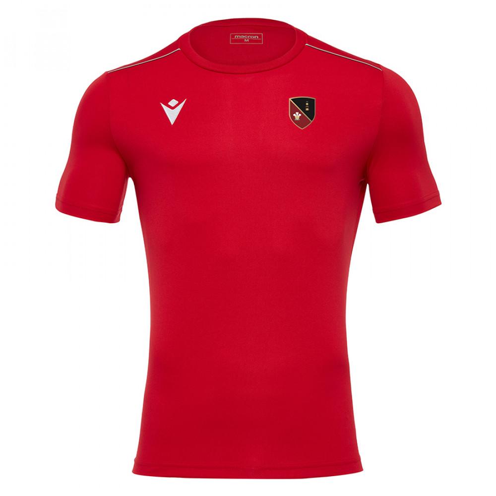 Wattstown RFC - Rigel (Red)