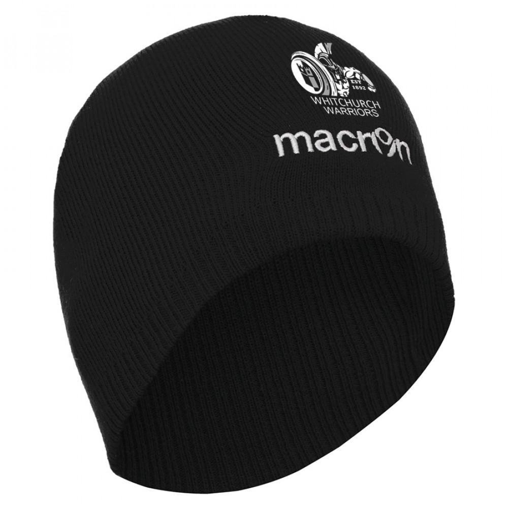 Whitchurch Womens RFC - Beanie Hat (Black)