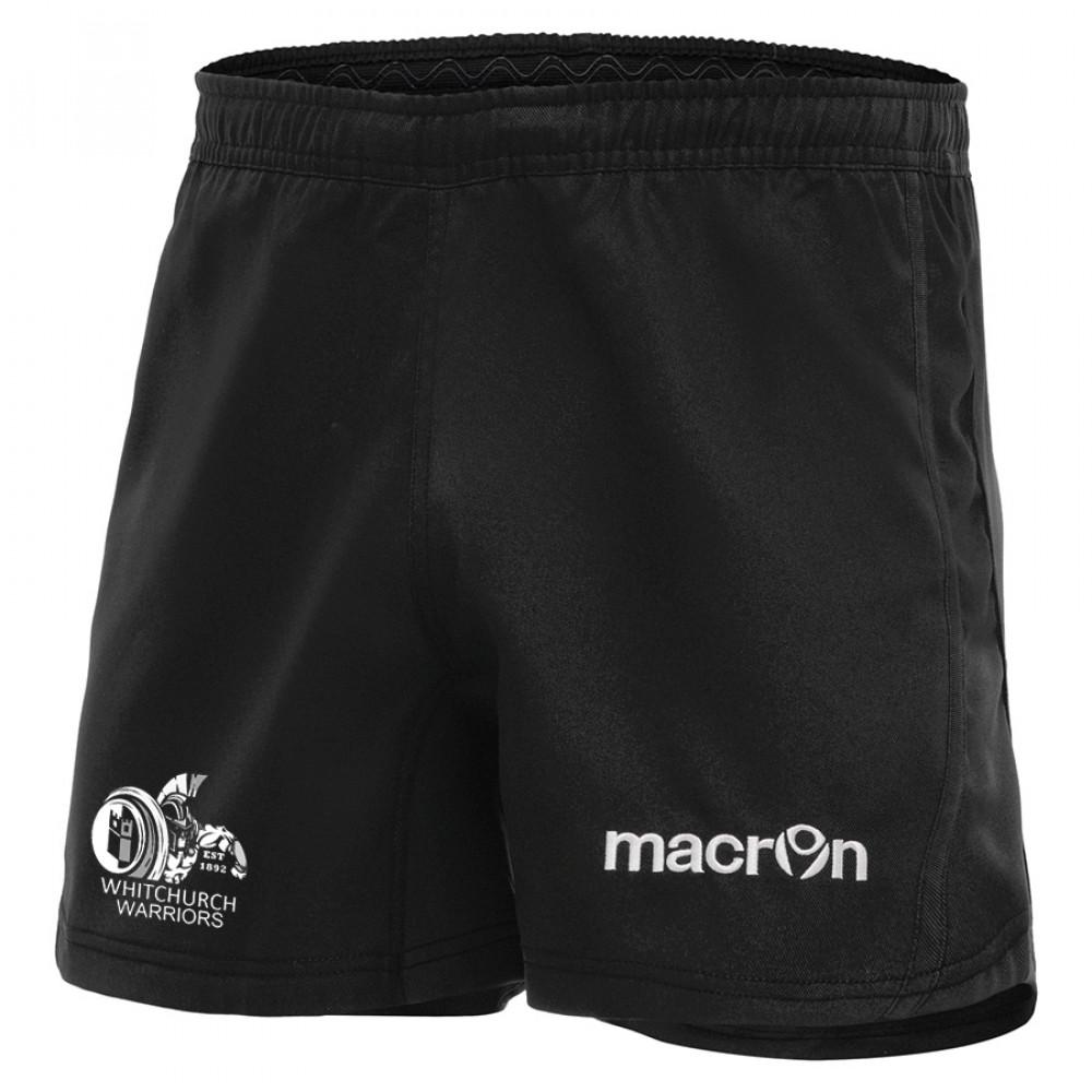 Whitchurch Womens RFC - Hylas Shorts (Black)