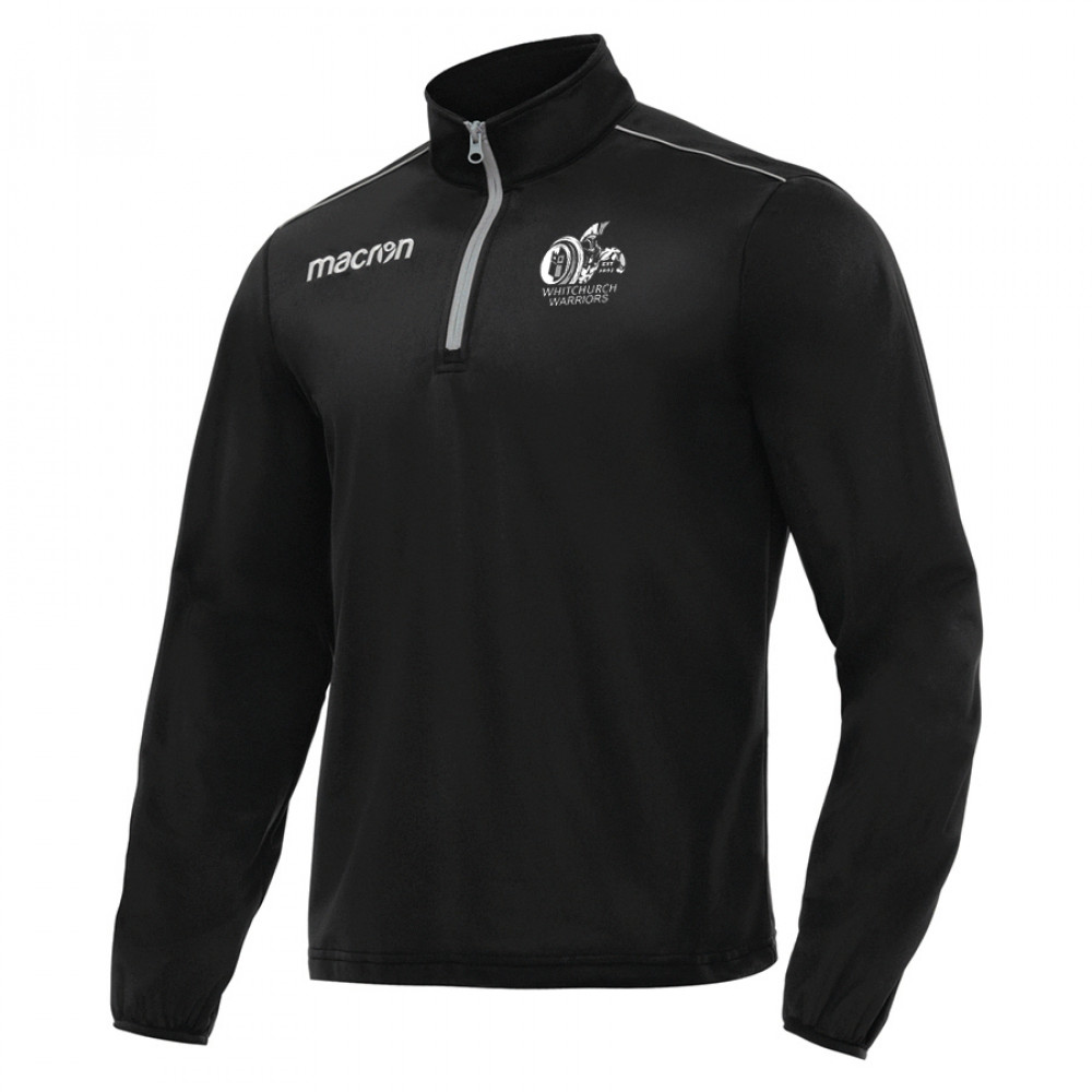 Whitchurch Womens RFC - Iguazu Top (Black)