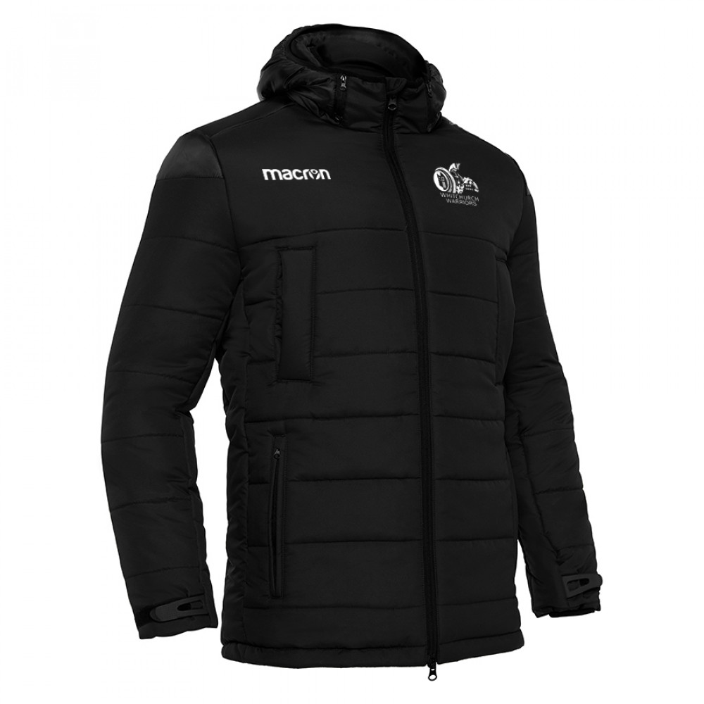 Whitchurch Womens RFC - Linz Jacket (Black) Kids