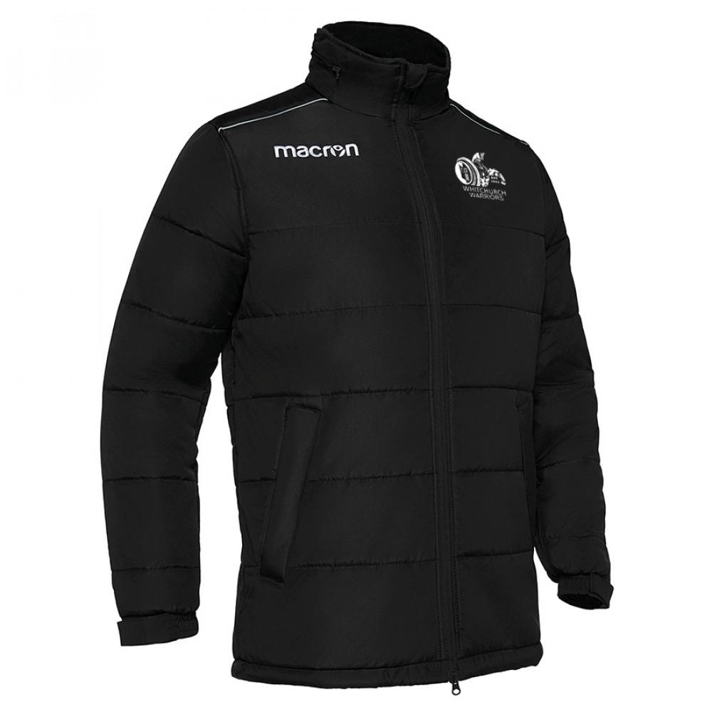 Whitchurch Womens RFC - Ushuaia Jacket (Black)