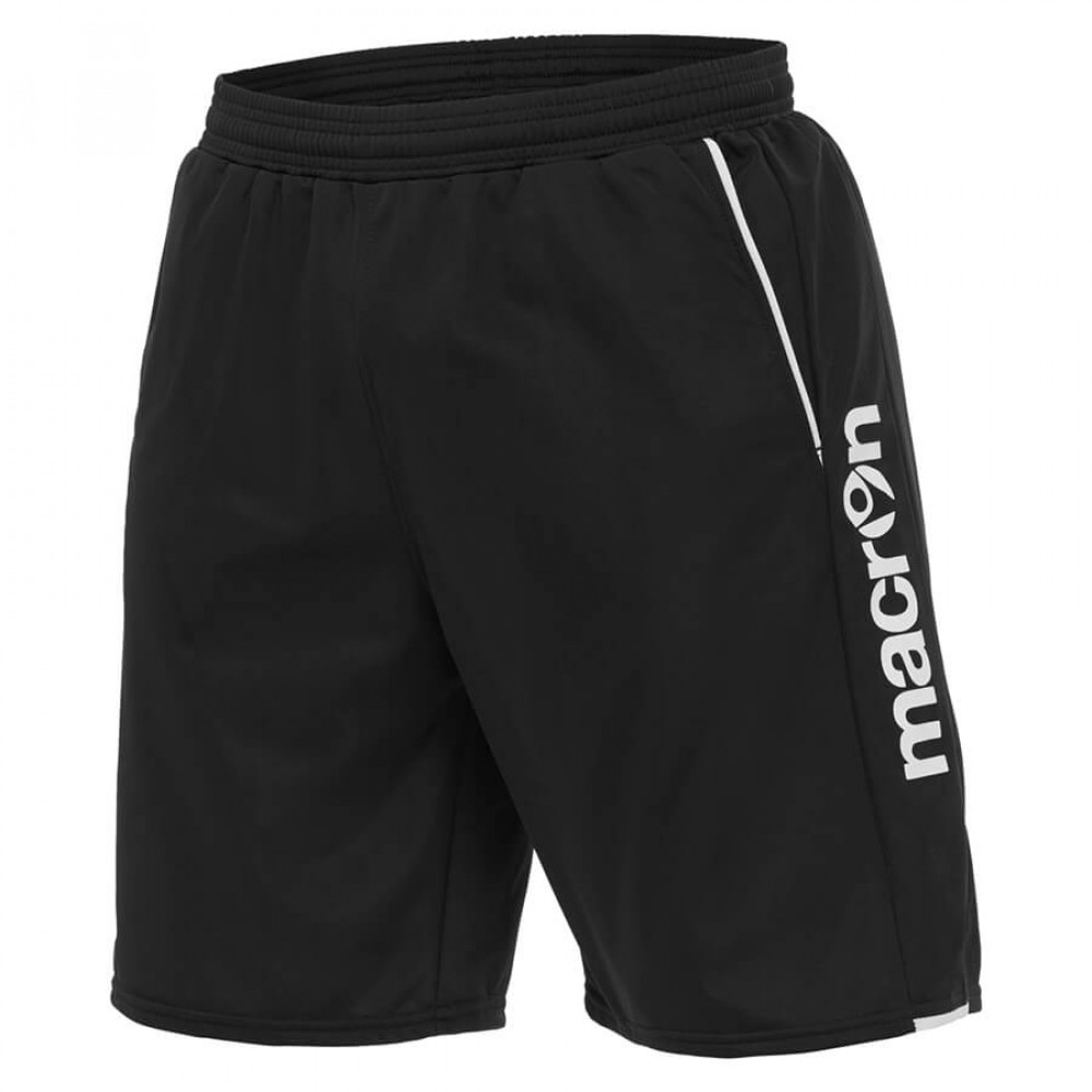 Ynyshir Albion FC - Kama Shorts (Black)