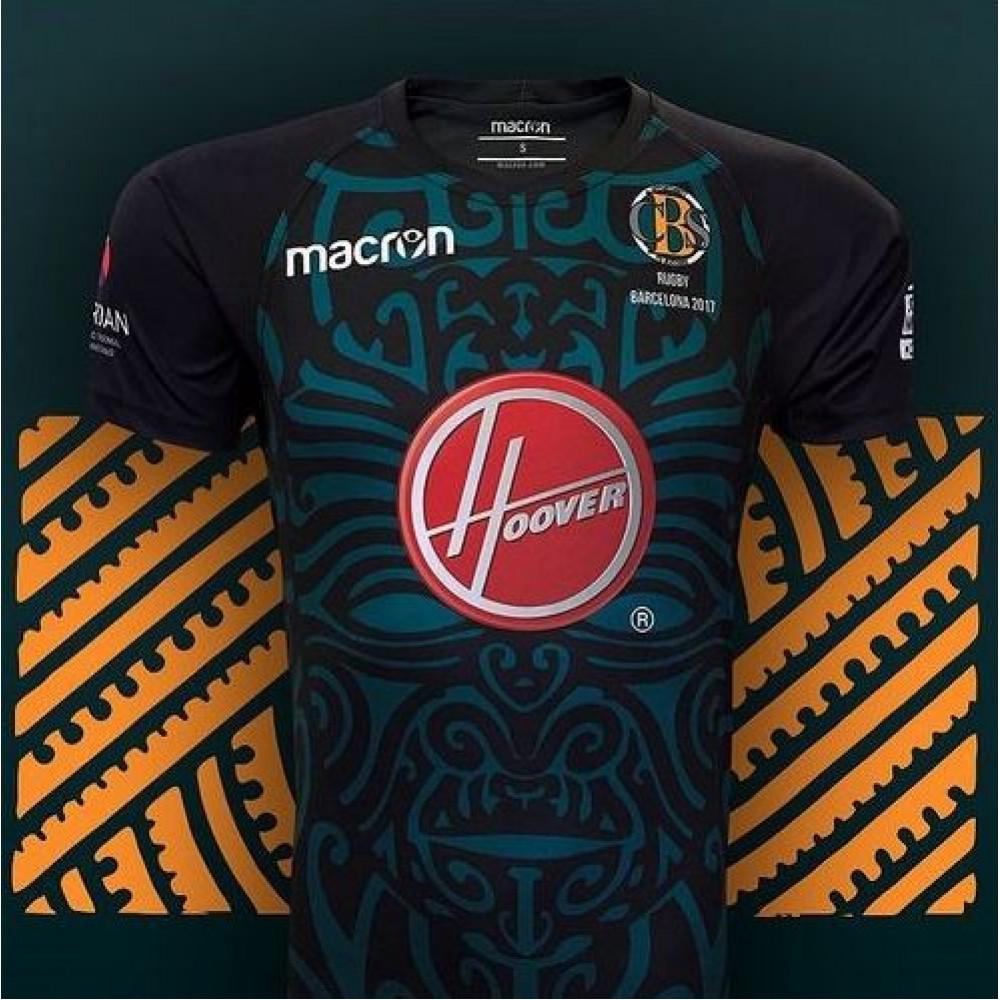Bespoke Rugby Kit